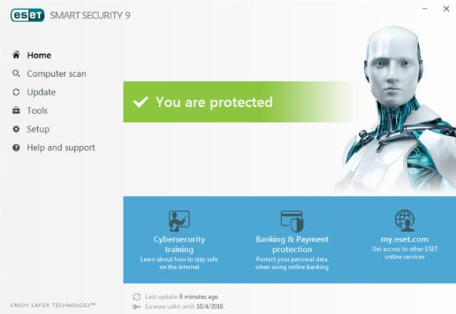 Smart Security 9